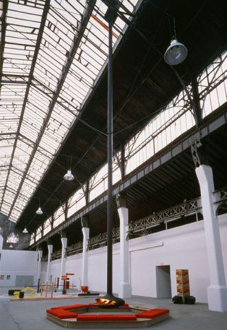 Centro Nazionale d'Arte  Contemporanea   (Grenoble 1997)