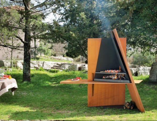 barbecue design Mikadofocus